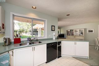 Photo 16: 3948 Scolton Lane in VICTORIA: SE Queenswood Single Family Detached for sale (Saanich East)  : MLS®# 424091