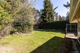 Photo 36: 3948 Scolton Lane in VICTORIA: SE Queenswood Single Family Detached for sale (Saanich East)  : MLS®# 424091
