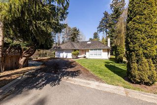 Photo 41: 3948 Scolton Lane in VICTORIA: SE Queenswood Single Family Detached for sale (Saanich East)  : MLS®# 424091
