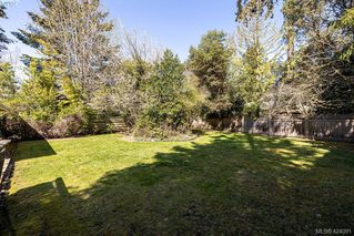 Photo 37: 3948 Scolton Lane in VICTORIA: SE Queenswood Single Family Detached for sale (Saanich East)  : MLS®# 424091