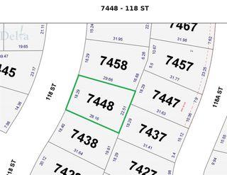 "Photo 1: 7448 118 Street in Delta: Scottsdale House for sale in ""SCOTTSDALE"" (N. Delta)  : MLS®# R2452477"