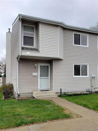 Main Photo: 71 3221 119 Street in Edmonton: Zone 16 Townhouse for sale : MLS®# E4196559