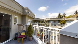 """Photo 20: 502 1128 SIXTH AVE Avenue in New Westminster: Uptown NW Condo for sale in """"KINGSGATE"""" : MLS®# R2457230"""