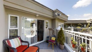 """Photo 18: 502 1128 SIXTH AVE Avenue in New Westminster: Uptown NW Condo for sale in """"KINGSGATE"""" : MLS®# R2457230"""