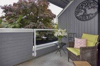 """Photo 21: 205 2885 SPRUCE Street in Vancouver: Fairview VW Condo for sale in """"Fairview Gardens"""" (Vancouver West)  : MLS®# R2465666"""