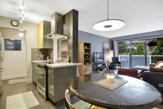 """Photo 5: 205 2885 SPRUCE Street in Vancouver: Fairview VW Condo for sale in """"Fairview Gardens"""" (Vancouver West)  : MLS®# R2465666"""