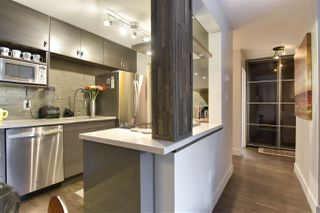 """Photo 9: 205 2885 SPRUCE Street in Vancouver: Fairview VW Condo for sale in """"Fairview Gardens"""" (Vancouver West)  : MLS®# R2465666"""