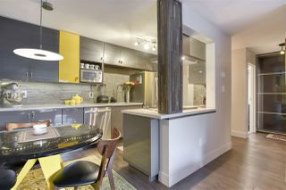 """Photo 7: 205 2885 SPRUCE Street in Vancouver: Fairview VW Condo for sale in """"Fairview Gardens"""" (Vancouver West)  : MLS®# R2465666"""