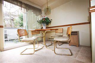"Photo 4: 204 4885 53 Street in Delta: Hawthorne Condo for sale in ""Green Gables"" (Ladner)  : MLS®# R2466628"