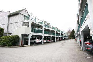 "Photo 1: 204 4885 53 Street in Delta: Hawthorne Condo for sale in ""Green Gables"" (Ladner)  : MLS®# R2466628"