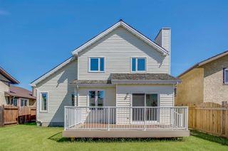 Photo 37: 17819 57 Avenue in Edmonton: Zone 20 House for sale : MLS®# E4202271