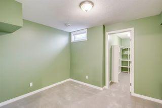 Photo 35: 17819 57 Avenue in Edmonton: Zone 20 House for sale : MLS®# E4202271