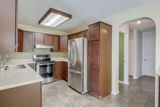 Photo 19: 17819 57 Avenue in Edmonton: Zone 20 House for sale : MLS®# E4202271