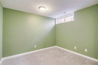 Photo 31: 17819 57 Avenue in Edmonton: Zone 20 House for sale : MLS®# E4202271