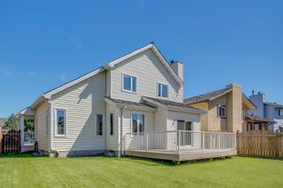 Photo 36: 17819 57 Avenue in Edmonton: Zone 20 House for sale : MLS®# E4202271