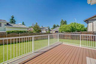 Photo 38: 17819 57 Avenue in Edmonton: Zone 20 House for sale : MLS®# E4202271