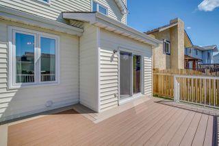 Photo 39: 17819 57 Avenue in Edmonton: Zone 20 House for sale : MLS®# E4202271