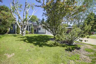Photo 2: 7 HAYTHORNE Crescent: Sherwood Park House for sale : MLS®# E4203456