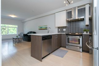 """Photo 5: 301 6480 195A Street in Surrey: Clayton Condo for sale in """"SALIX"""" (Cloverdale)  : MLS®# R2480232"""