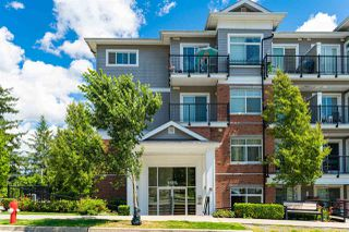 """Photo 2: 301 6480 195A Street in Surrey: Clayton Condo for sale in """"SALIX"""" (Cloverdale)  : MLS®# R2480232"""