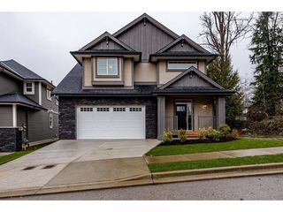 Photo 1: 4427 N AUGUSTON PARKWAY in Abbotsford: Abbotsford East House for sale : MLS®# R2432076