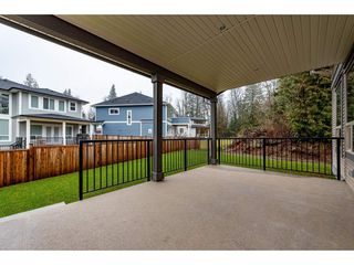 Photo 19: 4427 N AUGUSTON PARKWAY in Abbotsford: Abbotsford East House for sale : MLS®# R2432076