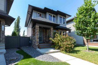 Main Photo: 2457 AUSTIN Crescent in Edmonton: Zone 56 House for sale : MLS®# E4209337