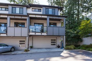 "Main Photo: 67 15177 60 Avenue in Surrey: Sullivan Station Townhouse for sale in ""Evoque"" : MLS®# R2487931"