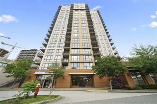 Main Photo: 1709-511 Rochester Ave in Coquitlam: Coquitlam West Multifamily for rent