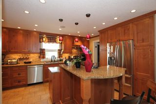 Photo 6: 281236 RANGE ROAD 42 in Rural Rocky View County: Rural Rocky View MD Detached for sale : MLS®# A1031943