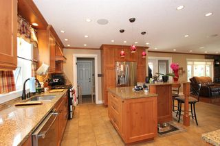 Photo 8: 281236 RANGE ROAD 42 in Rural Rocky View County: Rural Rocky View MD Detached for sale : MLS®# A1031943