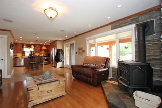 Photo 9: 281236 RANGE ROAD 42 in Rural Rocky View County: Rural Rocky View MD Detached for sale : MLS®# A1031943
