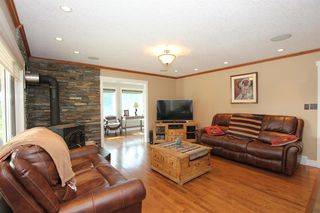 Photo 10: 281236 RANGE ROAD 42 in Rural Rocky View County: Rural Rocky View MD Detached for sale : MLS®# A1031943