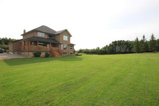 Photo 45: 281236 RANGE ROAD 42 in Rural Rocky View County: Rural Rocky View MD Detached for sale : MLS®# A1031943