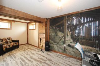 Photo 35: 281236 RANGE ROAD 42 in Rural Rocky View County: Rural Rocky View MD Detached for sale : MLS®# A1031943