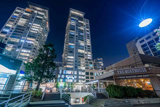 Photo 2: 3102 908 QUAYSIDE Drive in New Westminster: Quay Condo for sale : MLS®# R2497922