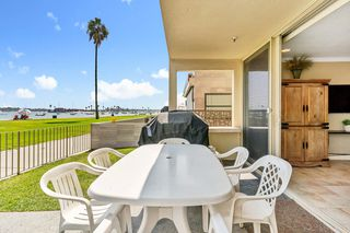 Photo 6: MISSION BEACH Condo for sale : 3 bedrooms : 3696 Bayside Walk #G (#1) in San Diego