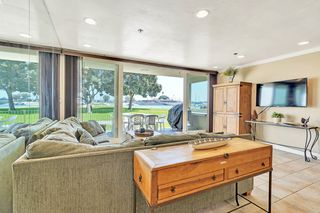 Photo 5: MISSION BEACH Condo for sale : 3 bedrooms : 3696 Bayside Walk #G (#1) in San Diego
