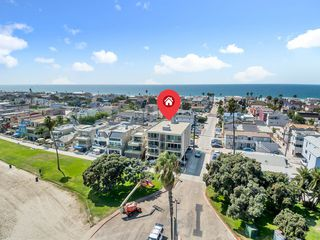Photo 28: MISSION BEACH Condo for sale : 3 bedrooms : 3696 Bayside Walk #G (#1) in San Diego