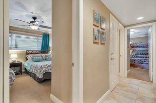 Photo 13: MISSION BEACH Condo for sale : 3 bedrooms : 3696 Bayside Walk #G (#1) in San Diego