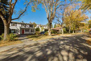 Photo 38: 9222 117 Street NW in Edmonton: Zone 15 House for sale : MLS®# E4216188