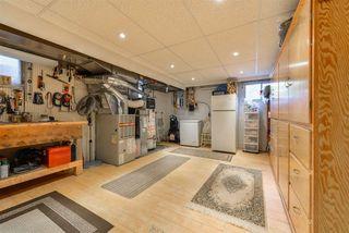 Photo 27: 9222 117 Street NW in Edmonton: Zone 15 House for sale : MLS®# E4216188