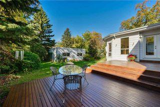 Photo 37: 9222 117 Street NW in Edmonton: Zone 15 House for sale : MLS®# E4216188