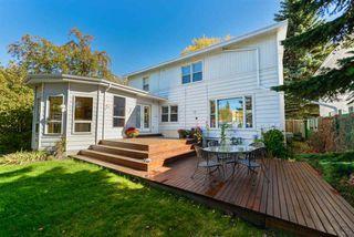 Photo 36: 9222 117 Street NW in Edmonton: Zone 15 House for sale : MLS®# E4216188