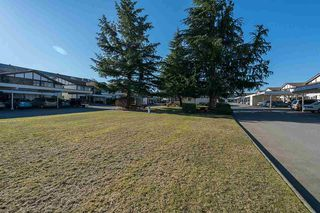 "Photo 19: 20 32718 GARIBALDI Drive in Abbotsford: Abbotsford West Townhouse for sale in ""FIRCREST ESTATES"" : MLS®# R2505853"