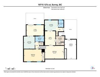 Photo 32: 10715 127A Street in Surrey: Cedar Hills House for sale (North Surrey)  : MLS®# R2508984