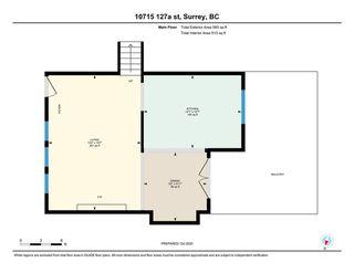 Photo 30: 10715 127A Street in Surrey: Cedar Hills House for sale (North Surrey)  : MLS®# R2508984