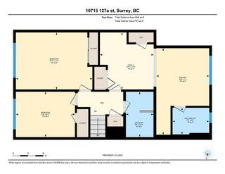 Photo 31: 10715 127A Street in Surrey: Cedar Hills House for sale (North Surrey)  : MLS®# R2508984