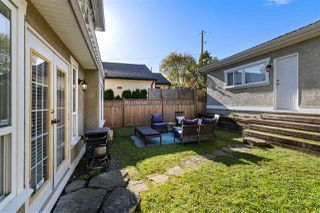 Photo 20: 4505 INVERNESS Street in Vancouver: Knight House for sale (Vancouver East)  : MLS®# R2513976