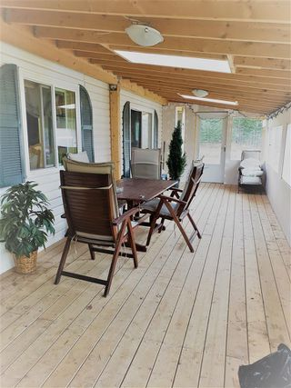 Photo 15: 8950 COLUMBIA Road in Prince George: Pineview Manufactured Home for sale (PG Rural South (Zone 78))  : MLS®# R2516403